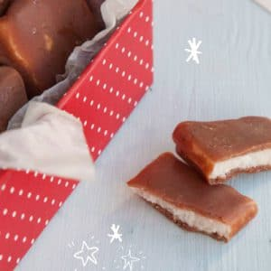 Healthy Christmas After Eights - Wafer Thin Mints