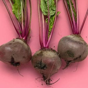 Get To Know...Beetroot
