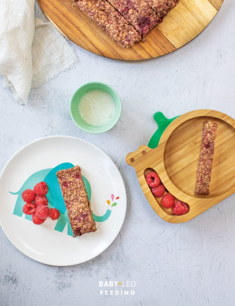 Baby led weaning breakfast recipes for baby